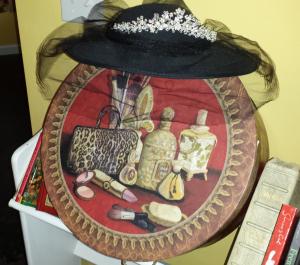 hat party