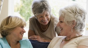 older-women-laughing